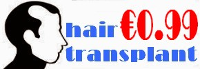 Hungary is your logical choice for hair transplant abroad.